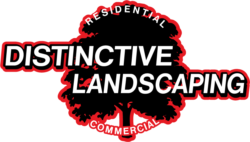 Distinctive Landscaping