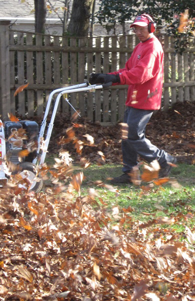 Get Your North Attleboro Yard Ready for Spring With These Valuable Landscape Maintenance Services