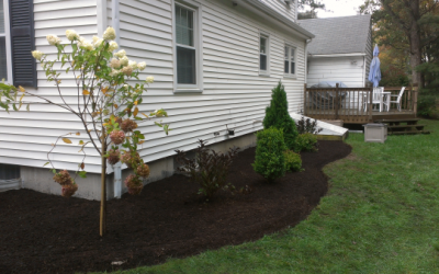 Landscape Renovations, North Attleboro